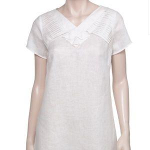 Max Studio NWOT linen dress